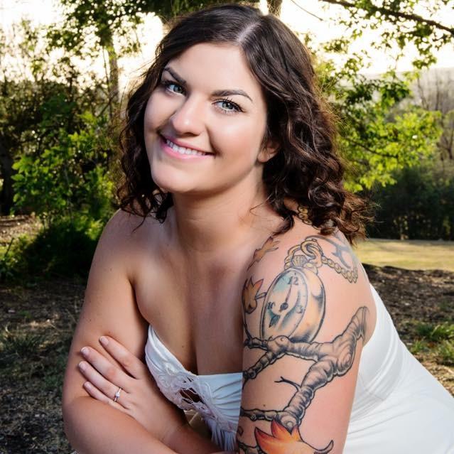 Kristen Ewing